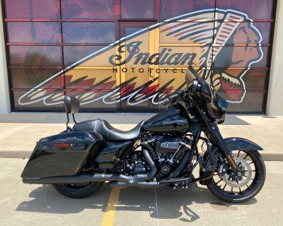 2018 Harley-Davidson Street Glide Special Touring Norman, OK