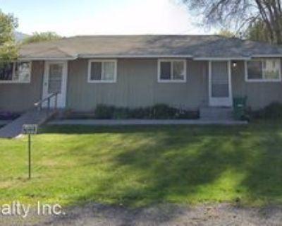 3821 Crest St, Klamath Falls, OR 97603 1 Bedroom House