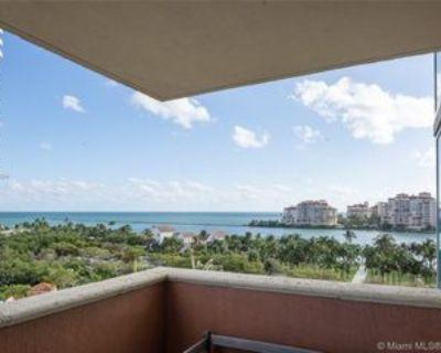 300 S Pointe Dr #801, Miami Beach, FL 33139 3 Bedroom Condo