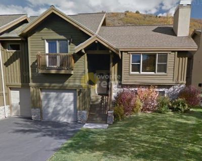 4 bedroom TownHouse in Park City