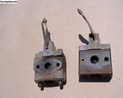 VW Bus egr valve 76 - 83 yr vanagon 022131505