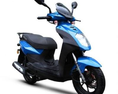New Bintelli Bolt 150cc on Closeout Now Only $1299