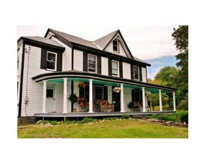 House for Sale in Sullivan, Illinois, Ref# 200332004