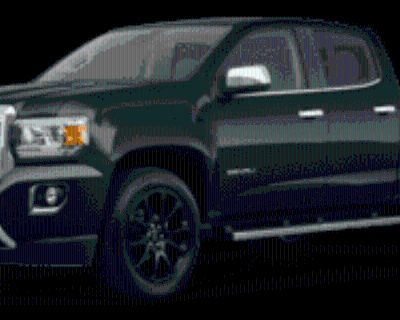 2020 GMC Canyon Denali Crew Cab Short Box 4WD