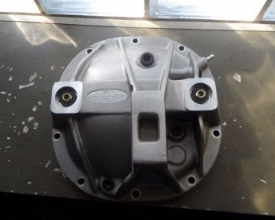 """Ford Racing Axle Girdle Differential Cover Aluminum Hot Rod 8.8"""" M-4033-g3 G15"""