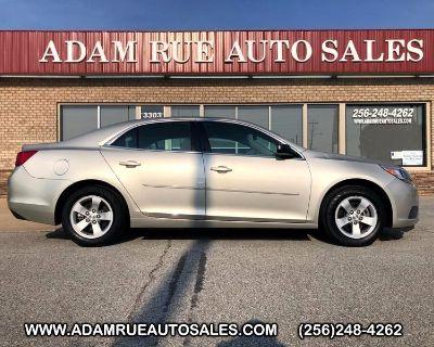 2016 Chevrolet Malibu Limited LIMITED LS