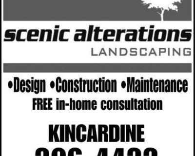 Scenic Alterations Landsc...