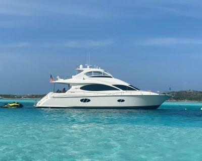 2005 Lazzara Yachts 2005