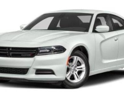 2021 Dodge Charger SRT Hellcat Redeye Widebody