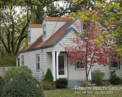 Single-family home Rental - 1120 W indian Tr