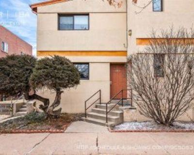 2070 S Milwaukee St #3, Denver, CO 80210 1 Bedroom Apartment
