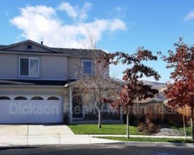 8965 Silverkist Dr, Reno, NV 89506 3 Bedroom House