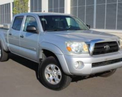 2008 Toyota Tacoma Double Cab 6.1' Bed V6 4WD Automatic