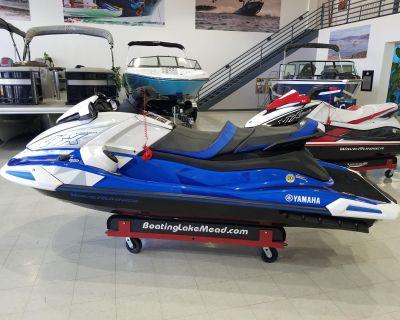2020 Yamaha WaveRunner VX Limited
