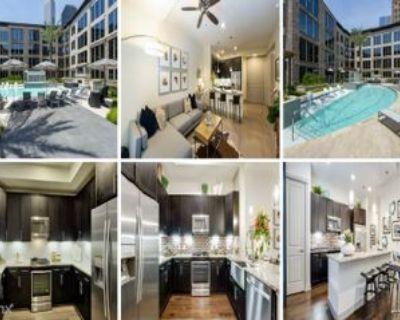 1414 1414 Texas Ave Houston, TX 77002 1036 #Tx 77002 1, Houston, TX 77002 2 Bedroom Apartment