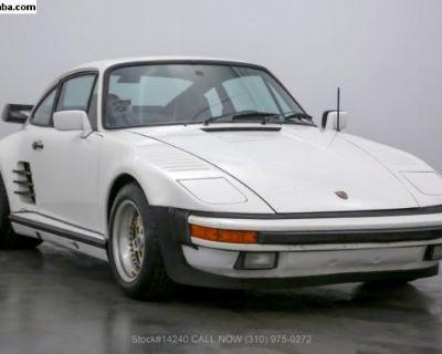 1973 Porsche 911T Coupe Slant Nose Conversion