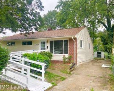 2414 Kirtland Ave, Forestville, MD 20747 4 Bedroom House