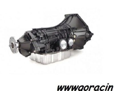 Super Streetfighter 5r55s Transmission Fits 2005 - 2010 Ford Mustang Gt