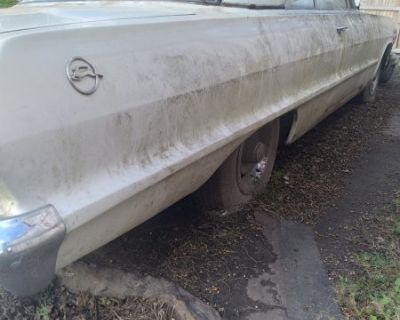 FS 1963 Chevy Impala