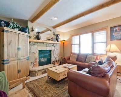 Townhouse Sleeps 8, Fabulous! Walk to Main Street - Deer Valley