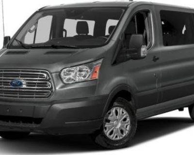 2016 Ford Transit Passenger Wagon T-350 XL