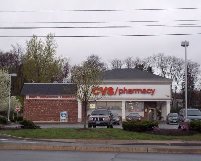 CVS - LAND LEASE FOR SALE - MANCHESTER, NH