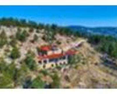 4322 Sunshine Canyon Dr, Boulder, CO