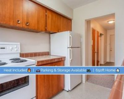 1001 Sixth Ave #101, New Westminster, BC V3M 2B7 1 Bedroom Apartment