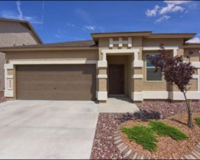 3737 Loma Cortez Dr, El Paso, TX 79938 3 Bedroom Apartment