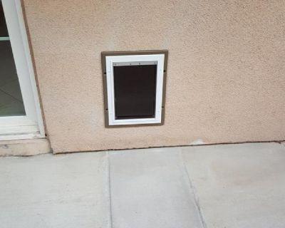 Door Repairs, Door Closer Installations and Pet Door Installations in Santa Monica, Ca