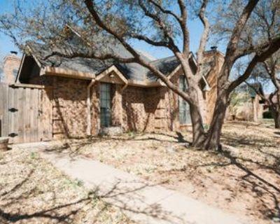 3828 Nassau Dr, Midland, TX 79707 2 Bedroom Apartment