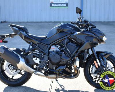 2021 Kawasaki Z H2 Sport La Marque, TX