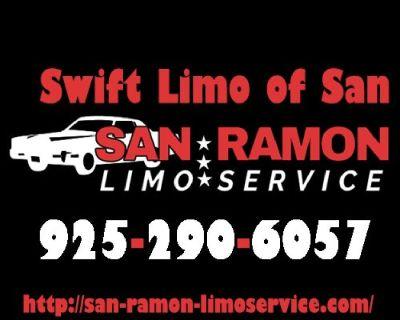Swift Limo of San Ramon