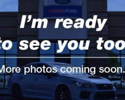 2019 Subaru WRX STI Series.Gray
