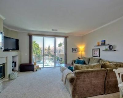 Sublet Beautiful 2BR Condo; 3 to 6 Months; Available Nov 1 (Del Mar)