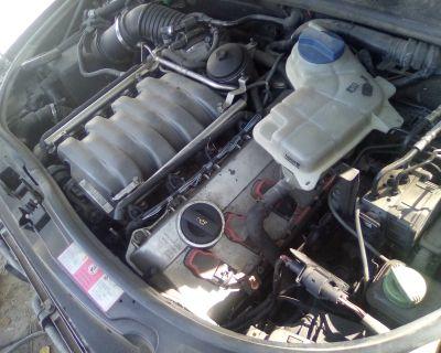 Partes para Audi S4 2005 4.2V8