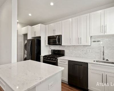 Professionally Managed// Sunny and Recently Renovated, 1 Bedroom 1 bathroom// 14th St. in Petworth