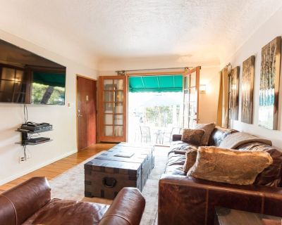 Fabulous Duplex Home in West Hollywood - In an amazing location Heart of Weho - West Hollywood