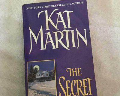 """The Secret"", by Kat Martin"