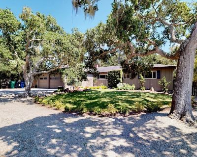 Countess Of the Sea Pebble Beach Vacation Rental - Del Monte Forest