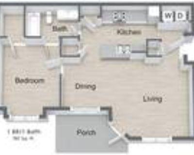 Leyland Pointe Apartments - One Bedroom - ADA