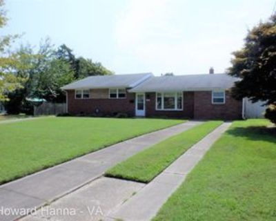 9440 Willow Ct, Norfolk, VA 23503 3 Bedroom House