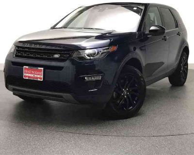 2019 Land Rover Discovery Sport HSE 4WD w/ 3rd Row Seat