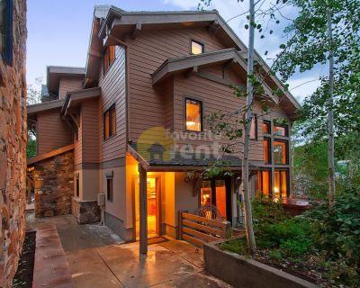 Luxury condo, 3 bedroom plus garage in Deer Valley, Park City
