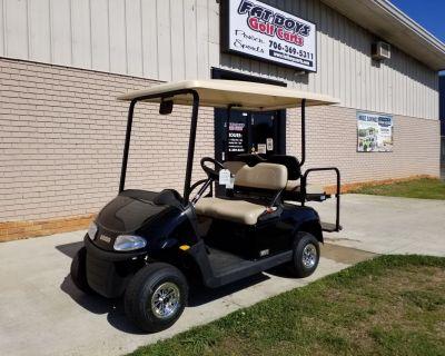 2021 E-Z-GO Freedom RXV Electric Electric Golf Carts Covington, GA