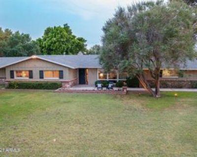 4643 E Calle Del Medio, Phoenix, AZ 85018 4 Bedroom Apartment