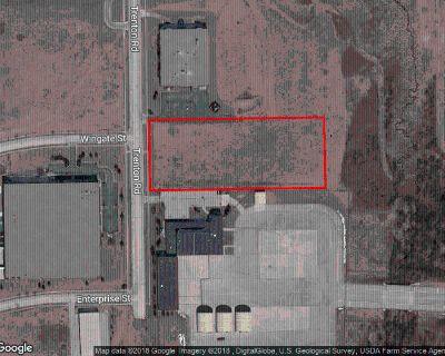 5 Acre Industrial Site