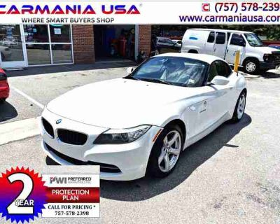 2011 BMW Z4 for sale