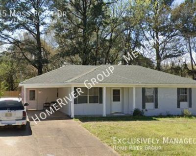Renovated Southaven Home!