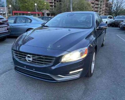 2014 Volvo S60 for sale